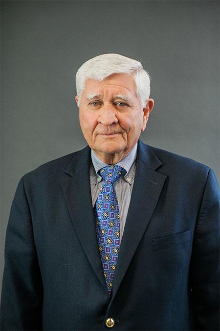 Dr. Larry Boleman